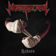 Cover - Netherblade