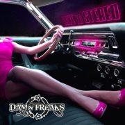 DAMN FREAKS copertina album LOVE IN STEREO high resolution