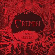 Dawn of a New Era - Cremisi - cover front