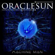 Machine Man (Cover) - Oracle Sun