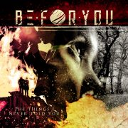 cover BE FOR YOU